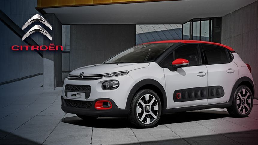 Citroen. NHS exclusive save up to 30%
