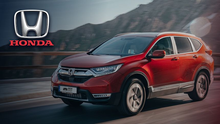 Honda. NHS exclusive save up to 29%