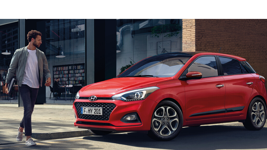 Hyundai. NHS exclusive save up to 30%