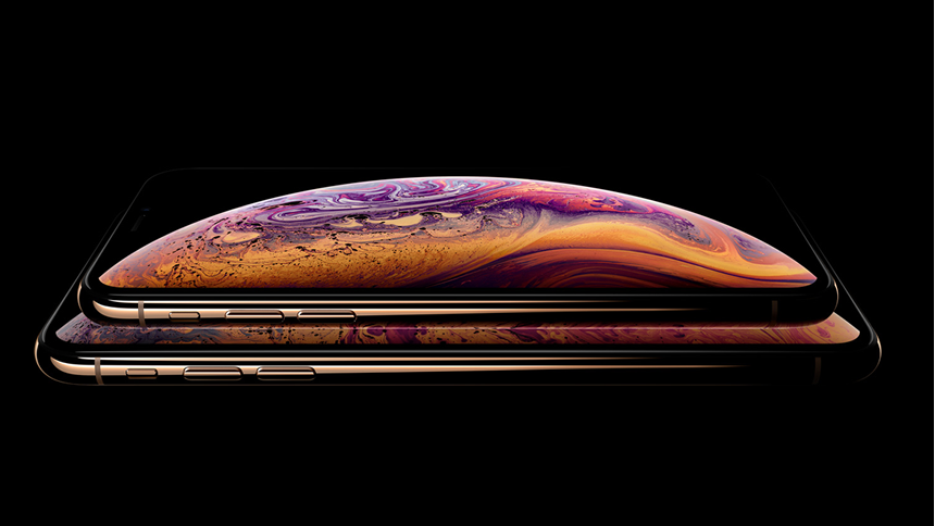Free iPhone Xs Max. £71.75 a month