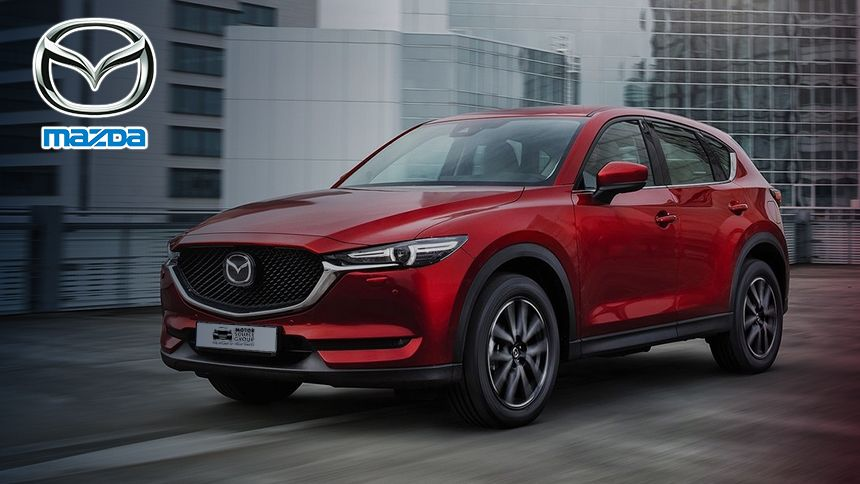 Mazda. NHS exclusive save up to 26%