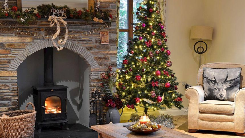 Christmas & New Year Breaks. From £340 + 7% NHS discount