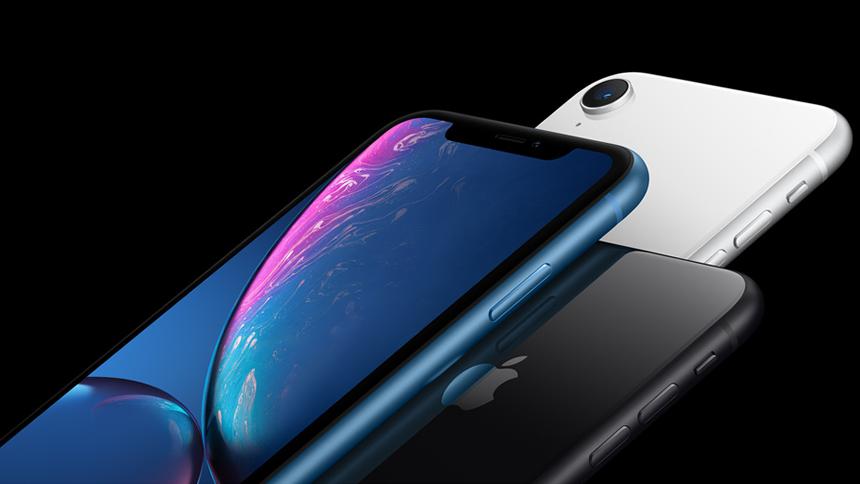 Iphone handset deals