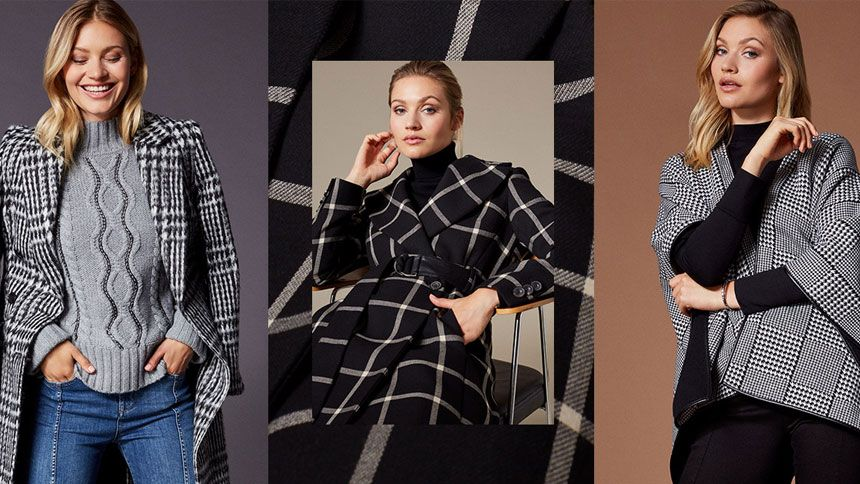 Karen Millen. 20% off coats and jackets