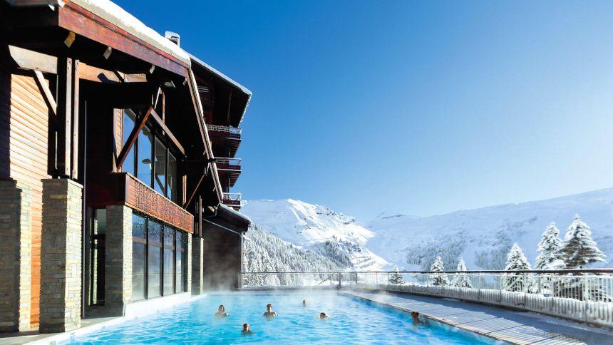 Ski Accommodation - 5% NHS discount
