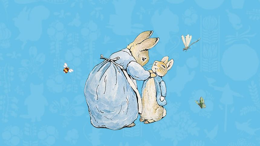 The Royal Mint. 30% off Peter Rabbit 2018 uncirculated coin