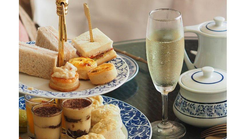 Afternoon Tea Breaks. From £45.50pp plus 10% NHS discount