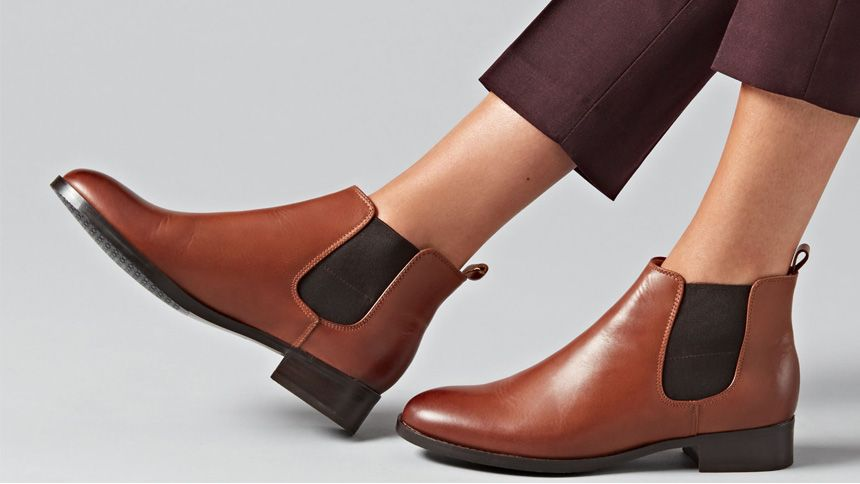 Clarks. 20% off full price adult's styles