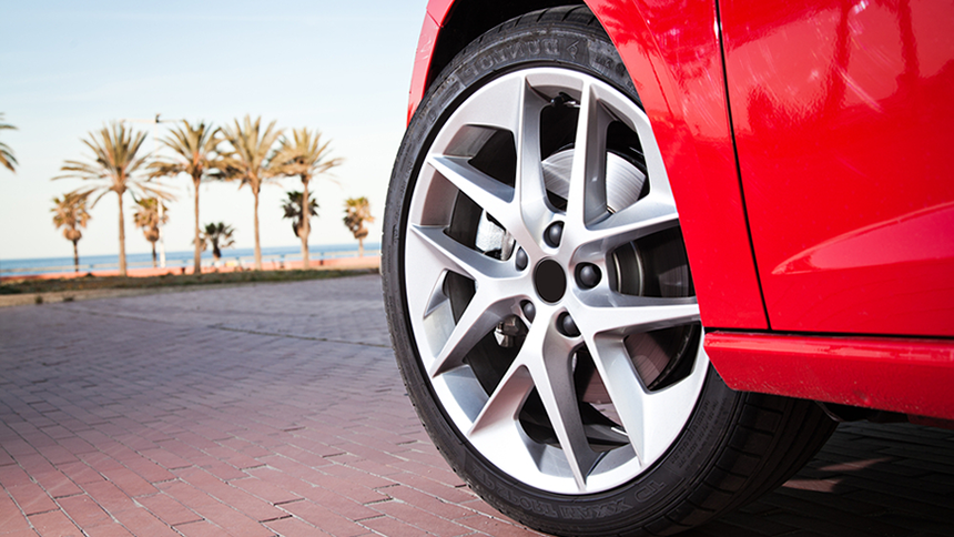 Alloy Wheel Insurance - Save up to 75% on main dealer prices