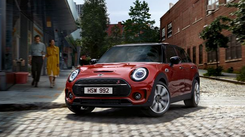 MINI Clubman Cooper 1.5 136 Classic 6dr Manual. Exclusive offers for NHS & immediate families