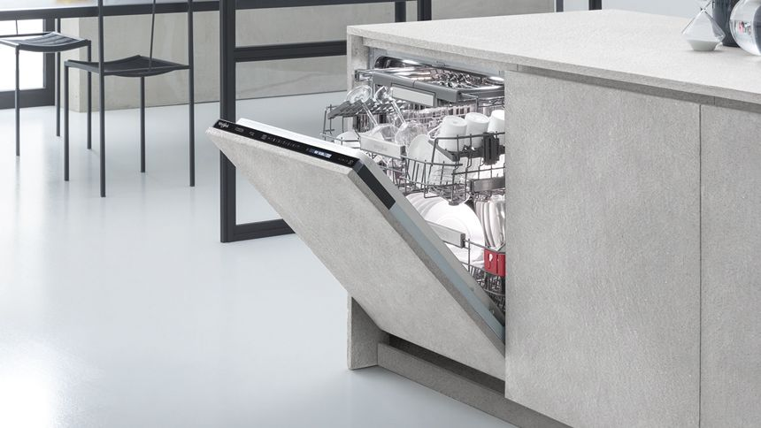 Whirlpool Dishwashers. Up to 30% off + extra 20% NHS discount