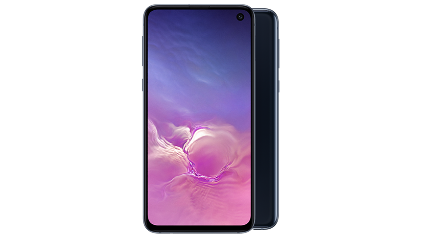 FREE Samsung Galaxy S10e. £39 upfront + £31 a month