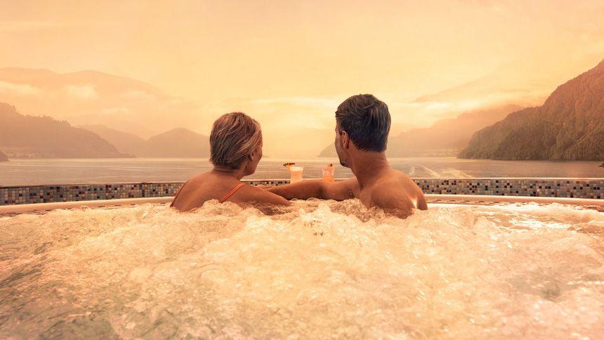 Norwegian Fjords Cruise. From £799pp