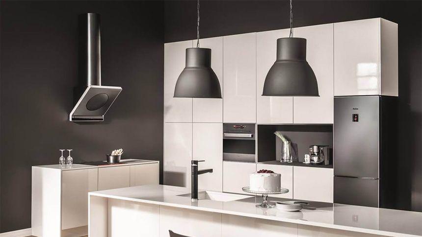 Kitchen Appliances. £20 off all large kitchen appliances over £299