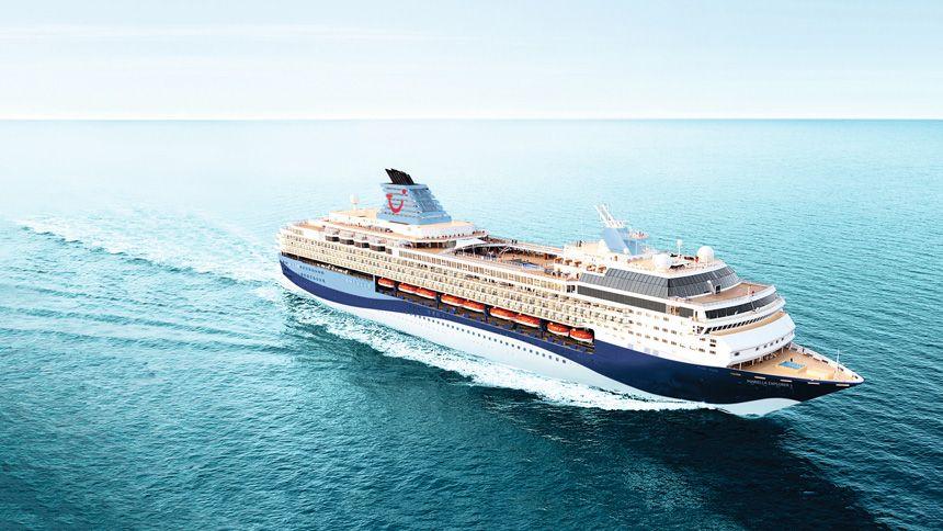 Marella Explorer 2 Cruise. Save up to £500 per couple
