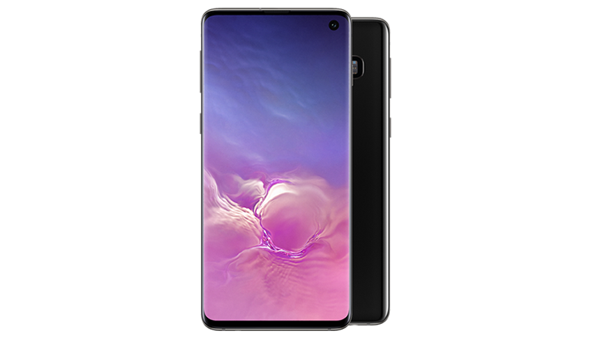 FREE Samsung Galaxy S10. £44.40 a month