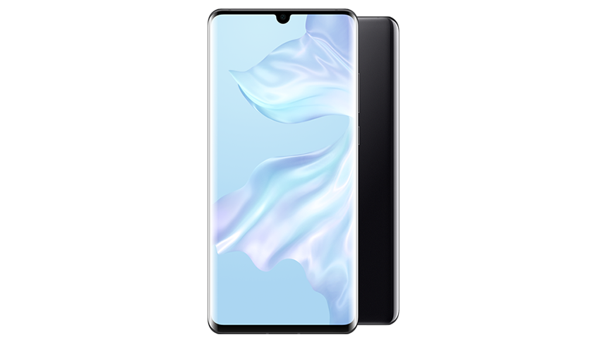 FREE Huawei P30 Pro. £46 a month