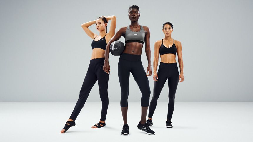 Nike Sale. Up to 40% off