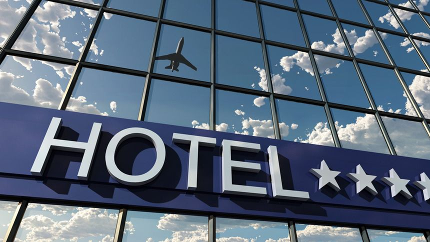 Airport Hotels. Up to 10% NHS discount