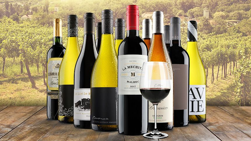 Virgin Wines. Virgin Wines. Save Over 50% on 12 Wines plus FREE Delivery