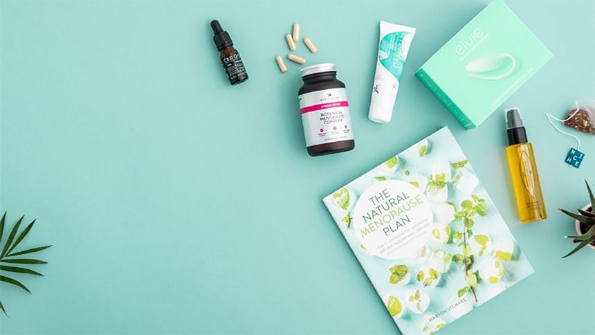 Health and Her - 15% exclusive NHS discount