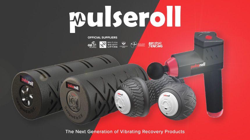 Pulseroll - 10% NHS discount