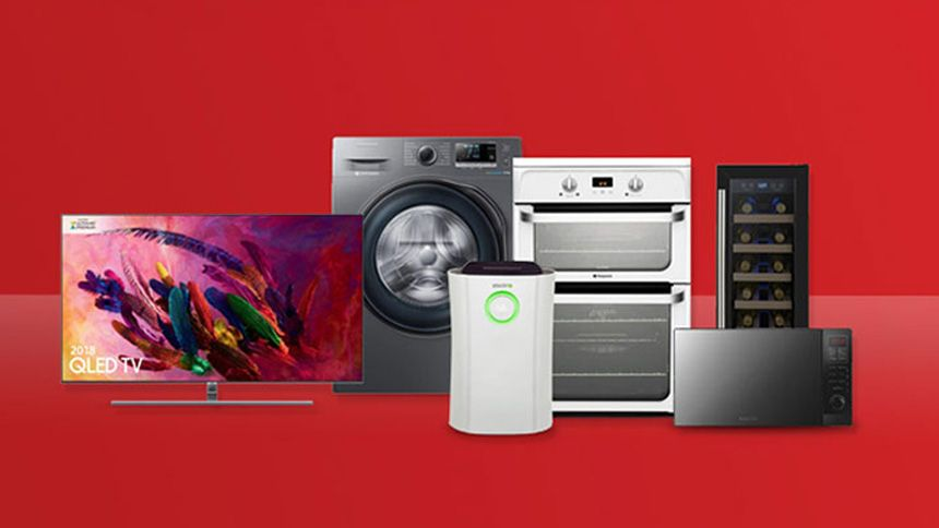 Washing Machines | Fridges & Freezers | Ovens. Save up to 50% on all appliances