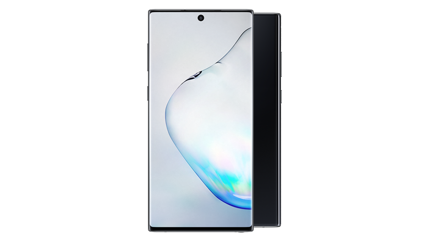 Samsung Galaxy Note 10. £119.99 upfront + £48 a month