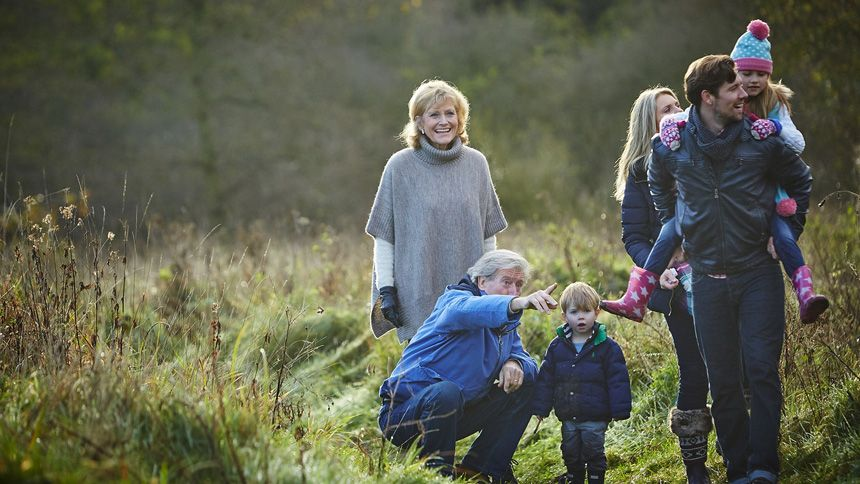 Autumn/Winter Breaks. Up to 20% off for NHS