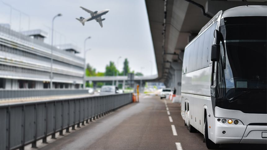 Airport Transfers - Up to 10% NHS discount