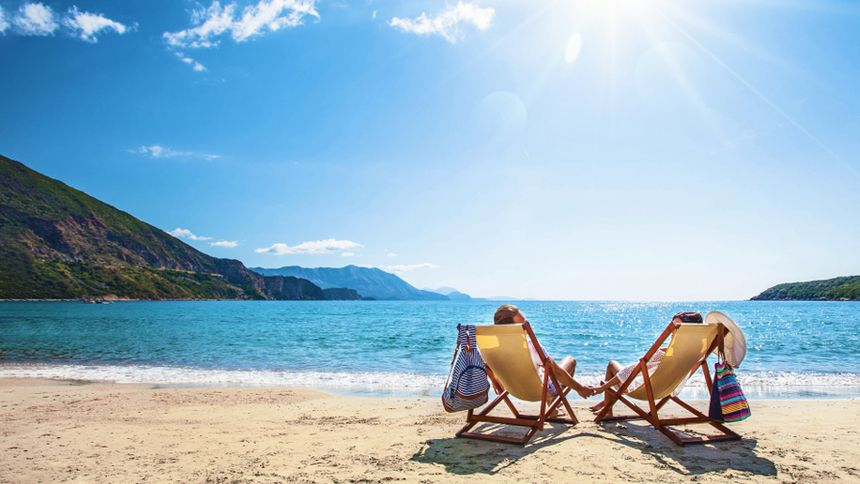 Winter Sun Holidays. From £249pp + £25 NHS discount
