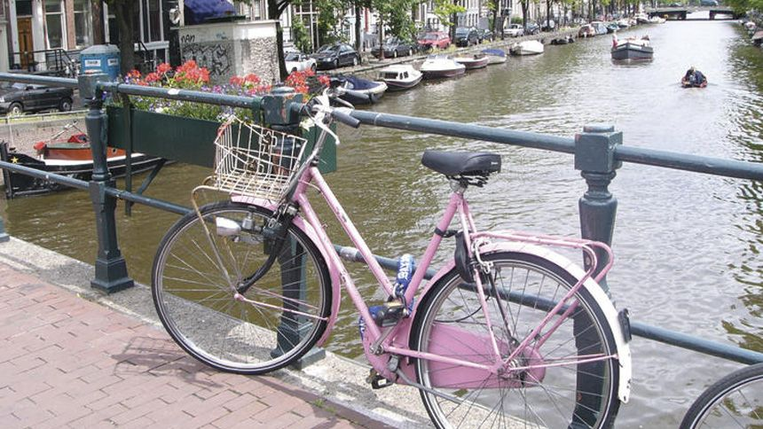 Amsterdam Mini Cruise. From £39 plus 7% NHS discount