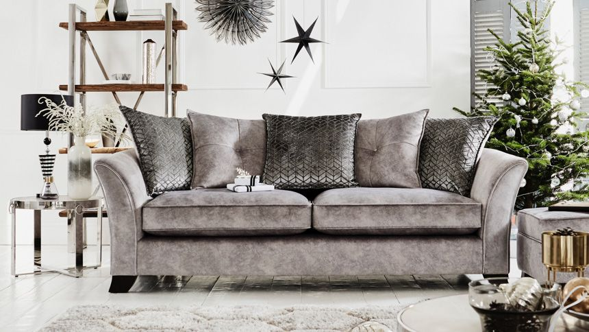 Furniture Village. Up to 50% sale + extra 5% NHS exclusive discount