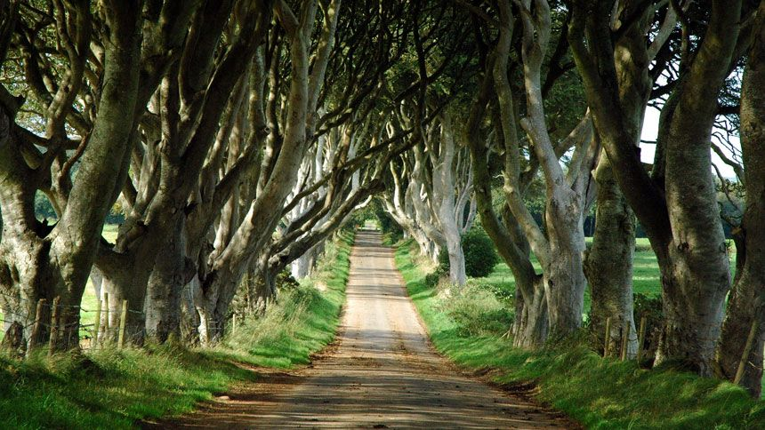 Game of Thrones Location Tours. 10% NHS discount