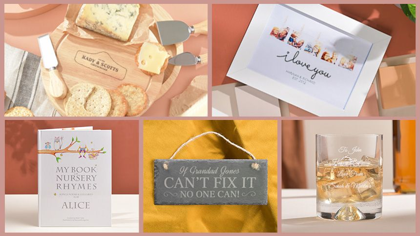 Gifts & Cards - 15% NHS discount