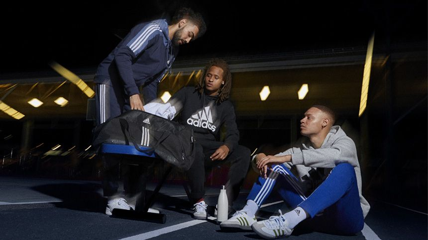 adidas. 35% NHS discount & 30% extra off Outlet