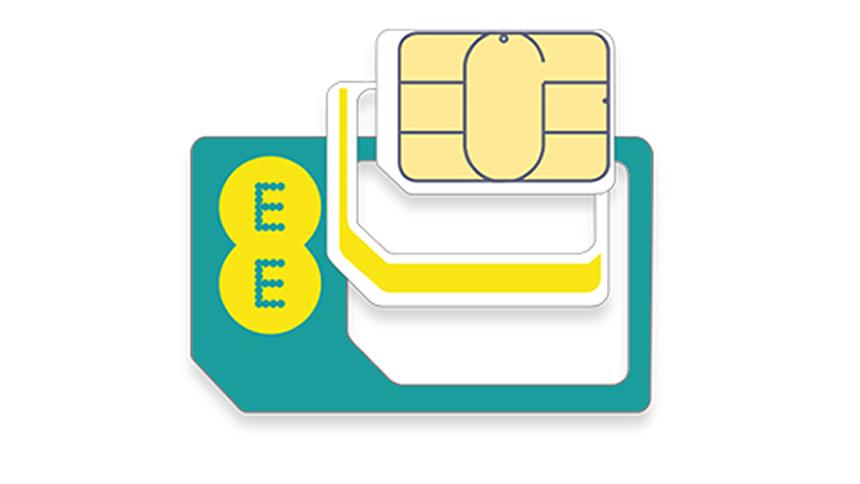 25GB SIMO 4G Plan. £16 a month