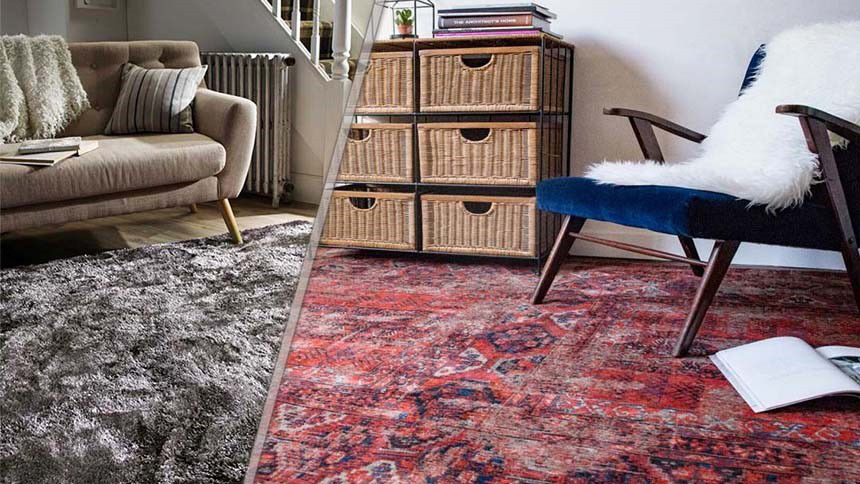 The Rug Shop. 12% NHS exclusive