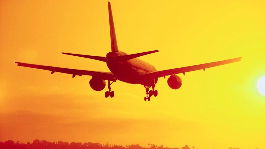Flight & Hotel Packages. £50 extra NHS discount