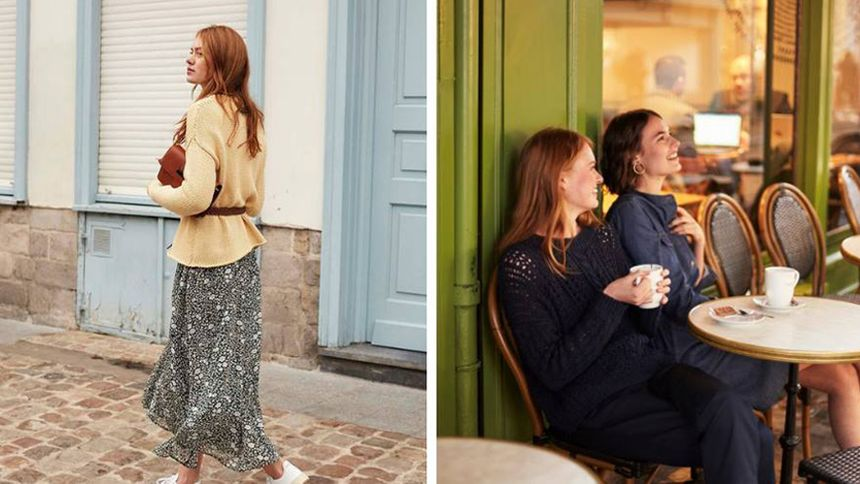 La Redoute - Up to 60% off clearance