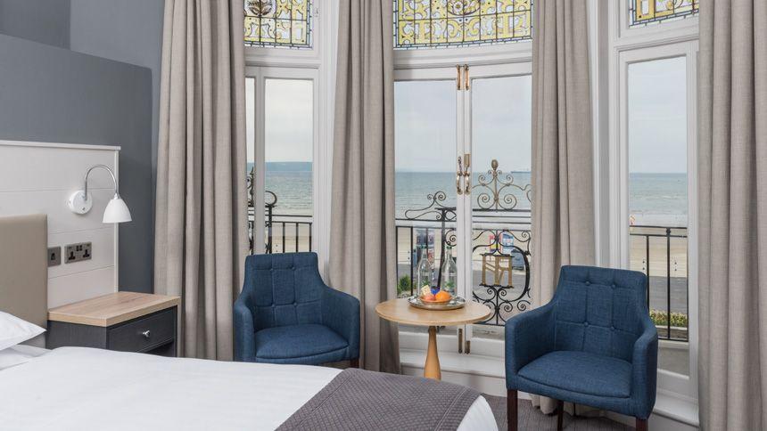 February Hotel Breaks. 10% NHS discount