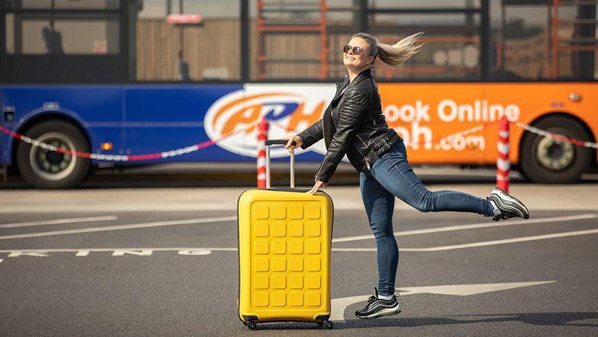 Airport Parking - 15% NHS discount at UKs major airports