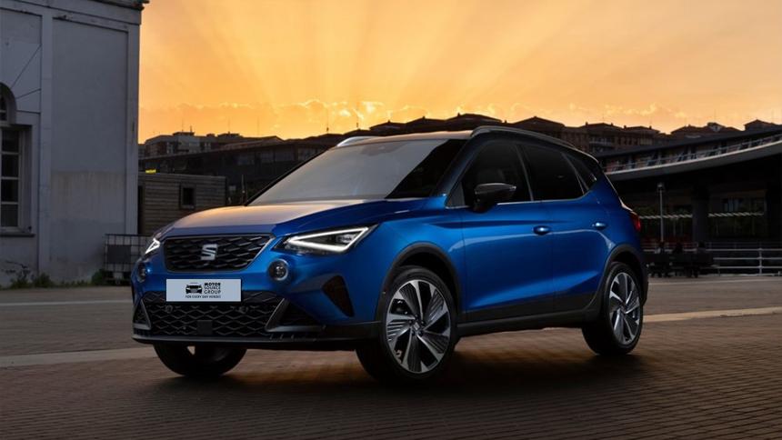 SEAT Leon Hatchback - NHS Save £5,132.51