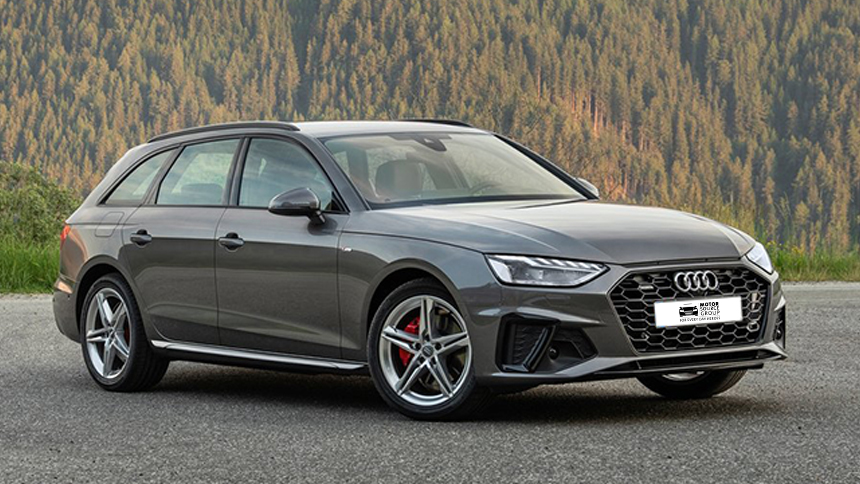 Audi - NHS save up to £19,117