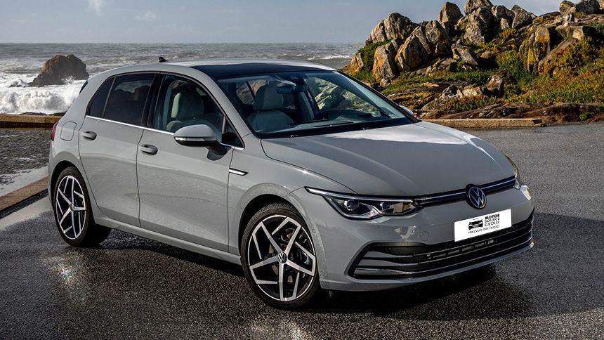 Volkswagen. NHS save up to £7,734