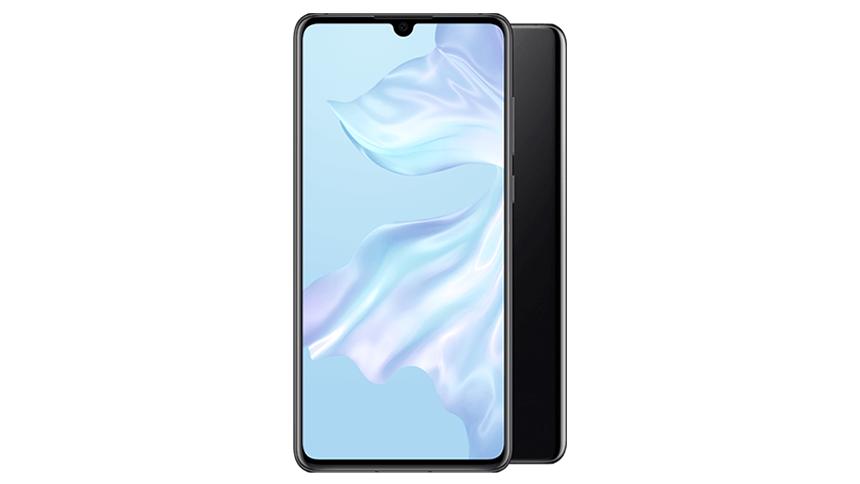 FREE Huawei P30 - £23 a month