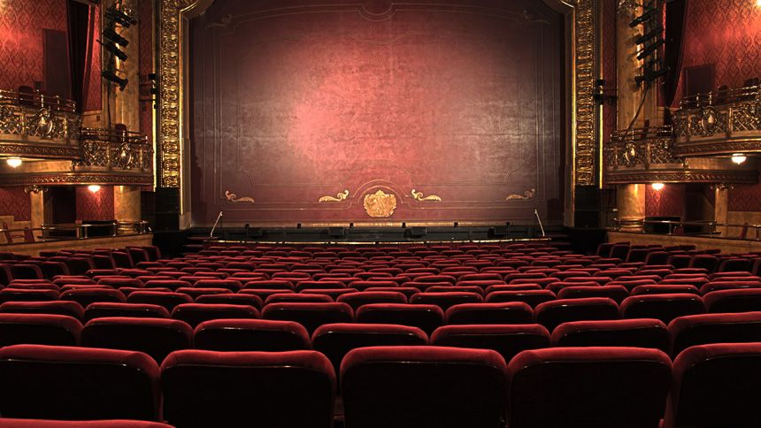 London Theatre Tickets - 5% NHS discount