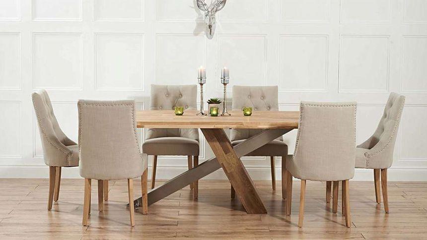 Oak Furniture Superstore. 5% exclusive NHS discount