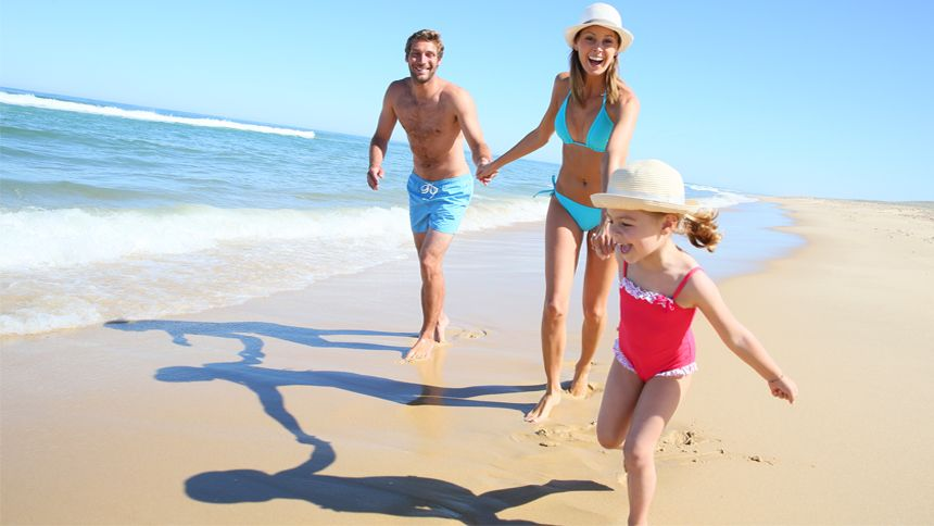 TUI Short Haul Package Holidays. £100 off + extra £30 NHS discount