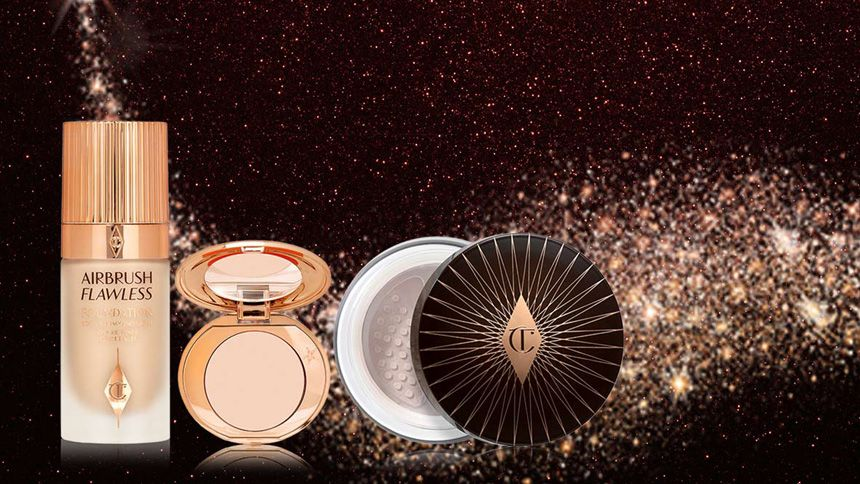 Charlotte Tilbury - Up to 30% off sale + 20% off full price for NHS